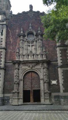 Parroquia de la Santa Verá Cruz