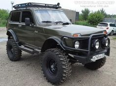 More … - Cars and motor Suv 4x4, Jeep 4x4, Offroad, Automobile, 4x4 Off Road, Expedition Vehicle, Trucks, Vans, Coventry