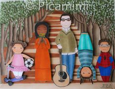 Custom made pictures are hand drawn pictures, made especially for you from photos of your loved ones, items, moments and wishes you share with me, with a little creativity and imagination added. This is why each picture has a unique story of its own. Take a look at the gallery for the pictures and click for more info to read the story behind it. picamimi.com How To Make Drawing, How To Draw Hands, Especially For You, Make Pictures, Hand Drawn, Imagination, First Love, Creativity, Take That