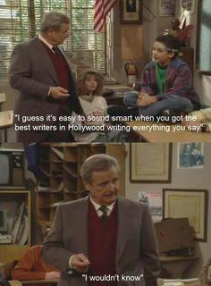 #BoyMeetsWorld