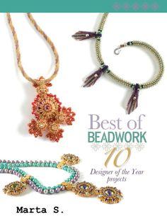 Gallery.ru / Фото #19 - Best Of Beadwork-Designers of the year projects - irinask