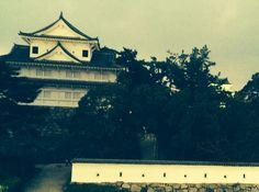 Fukuyama castle