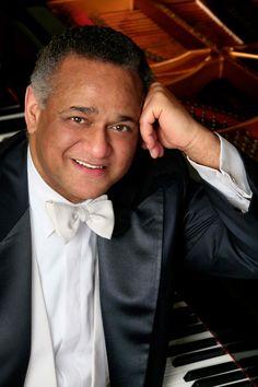 Andre Watts - Pianist