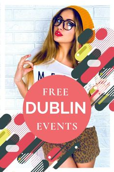 Free events in Dublin. What could be better than a day full of interesting activity, entertainment for all the family and things to do. Find out now TOP free events in Dublin. What's coming up next. College Wardrobe, College Outfits, College Girls, Costume Noir, Metal Choker, Eyelash Growth Serum, Rides Front, Indian Look, Color Psychology