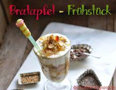 S-Küche: Bratapfel-Frühstück