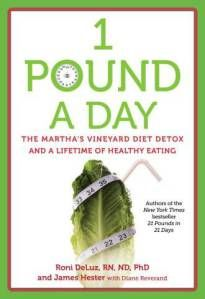 Great book to help one get started on a healthy detox cleanse!