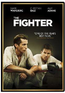 Amazon.com: The Fighter: Christian Bale, Mark Wahlberg, David O. Russell: Movies & TV