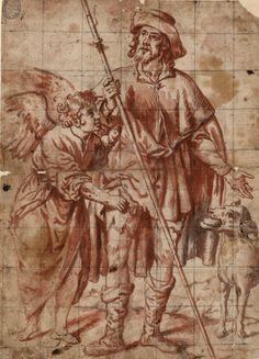 Pedro Salvador – San Roque, S. XVII