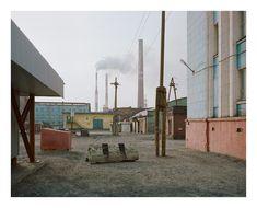 Alexander Gronsky, Norilsk #2, Russie, 2013
