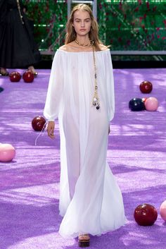 Christian Dior, Couture invierno 2015