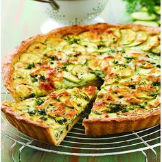 Air Fryer Recipes, Pizza, Pie Recipes, Family Meals, Quiche, Tea Time, Food And Drink, Yummy Food, Breakfast