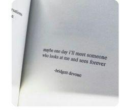 May be...