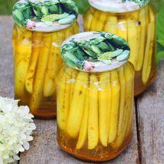 Preserves, Pickles, Cucumber, Vegetables, Cooking, Recipes, Food, Jack Daniels, Anna