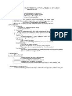 Detailed Lesson Plan in Tle Kitchen Utensils and Equipment 4a's Lesson Plan, Lesson Plan In Hindi, Lesson Plan Examples, Free Lesson Plans, Lesson Plan Templates, English Lesson Plans, English Lessons, Kitchen Utensils And Equipment, What Do You Feel