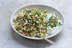 Sprout Salad — Recipe from 101 Cookbooks