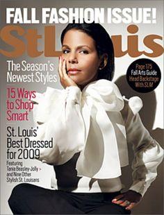 I'm learning all about Kmart.com St. Louis Magazine - Kmart.com at @Influenster!