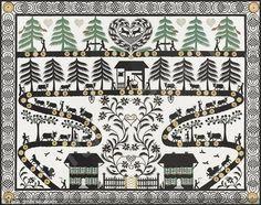 Ueli Hofer - Bauernarbeit Cut Paper, Paper Cutting, Cottage Ideas, Kirigami, Alsace, Paper Quilling, Oeuvre D'art, Book Art, Decoupage