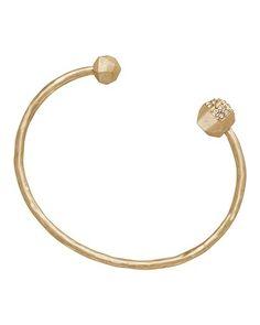 On the Dot Cuff, Bracelets - Silpada Designs