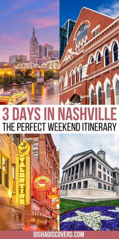 Nashville Bachelorette Weekend, Weekend In Nashville, Nashville Vacation, Tennessee Vacation, Nashville Tennessee, Music City Nashville, Nashville Things To Do, Weekend Trips, Long Weekend