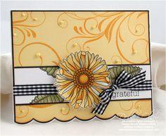 Fancy Flourishes Stamp Set: Papertreyink
