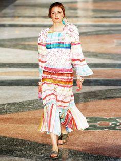 Die Chanel-Cruise-Kollektion in Havana: Unsere Top 10 Looks von Karl Lagerfeld.