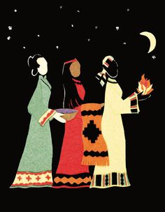 Wise Women Also Came Resources for Christmas: Home by another Way - a retreat by Jan Richardson'