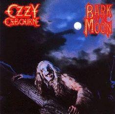 Ozzy Osbourne - Bark at the Moon