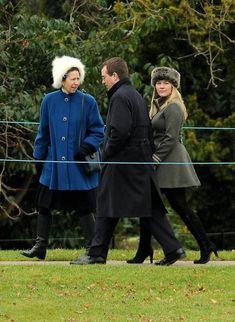 Peter and Autumn Phillips bring baby Savannah to Sandringham to meet her great-grandmother the Queen Timothy Laurence, St Mary Magdalene Church, Autumn Phillips, Peter Phillips, Jackie Stewart, Royal Party, Going To University, Princess Anne, Green Coat