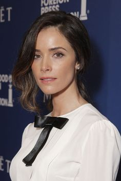 Celebrity Pictures, Celebrity Style, Ily Couture, Abigail Spencer, Look Good Feel Good, Business Chic, Great Hair, Woman Face, Beautiful Eyes
