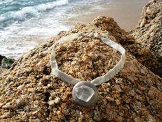 #Gargantilla, #collaret de Ninablau tresors