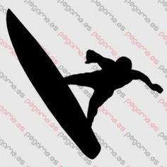 Pegame.es Online Decals Shop  #sport #surf #sea #board #vinyl #sticker #pegatina #vinilo #stencil #decal