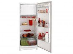 Geladeira/Refrigerador Consul Degelo Seco 1 Porta - 261L CRA30