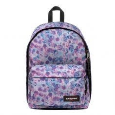 Eastpak Out of Office Rugzak ff pink