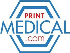 Logo print-medical.com