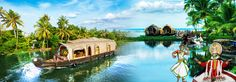 kerala tour package