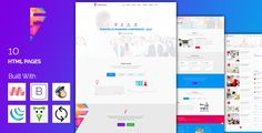 EVENTPLUS - Conference & Event Management Responsive Theme