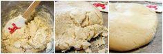 BEST Sugar Cookie Dough Perfect Edges Every Time inkatrinaskitchen.com from @katrinaskitchen