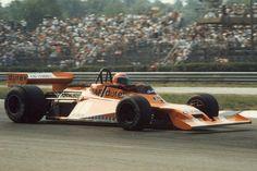 "1978 Monza Durex Team Surtees TS20 - Ford Carlo Franchi ""Gimax"""