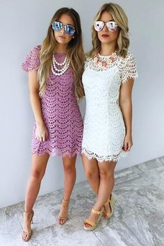Summer In The City Dress: Mauve