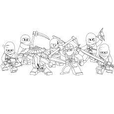 ninjago ausmalbilder | ninjago ausmalbilder, ausmalbilder, ninjago malvorlage