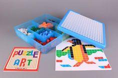 ТЕОДОРОС ЕООД :: Информация за продукт Puzzle Art, Puzzle Toys, Ice Cube Trays