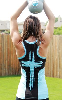 Onebody Athletics Cross Tank