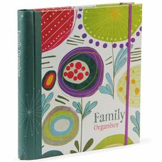 family organiser £15 from Paperchase