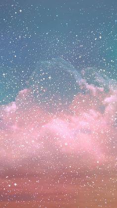 Phone wallpaper pink, pinky wallpaper, pink wallpaper backgrounds, galaxy w Wallpaper Pastel, Iphone Background Wallpaper, Aesthetic Pastel Wallpaper, Tumblr Wallpaper, Aesthetic Backgrounds, Galaxy Wallpaper, Screen Wallpaper, Aesthetic Wallpapers, Glitter Wallpaper