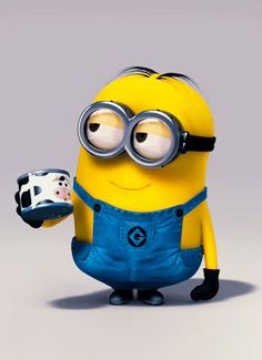 Minions Swag, Good Morning, Bananas Minions, Minions Translation, Laugh, ...