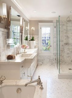 ScavulloDesign Interiors » Palo Alto Cottage