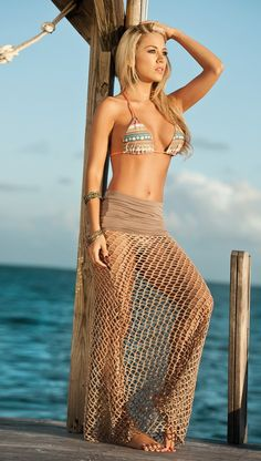 Sexy Cover Up, Sexy Beach Wear