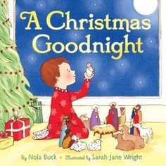 christmas goodnight cover web