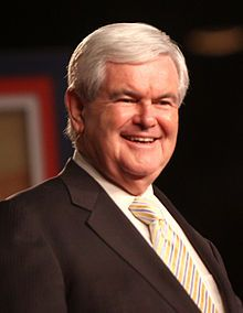newt gingrich dissertation tulane Newt gingrich has a gingrich's new book gets a who turned to politics after earning a doctorate in european history from tulane, completing a dissertation.