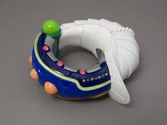 Peter Chang Bracelet, 2000